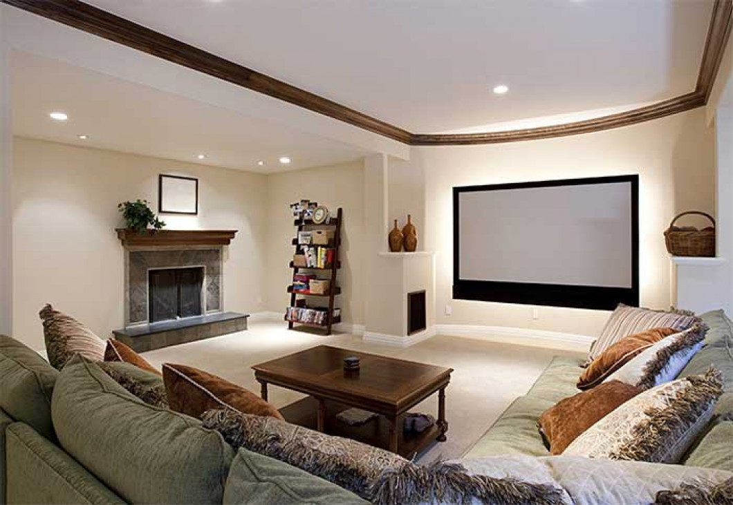 Home Theater Installation Audio Wiring Meridian Id Wireguys