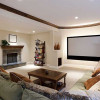 Home Theater Installs. Enjoy The Biggest Blockbusters In The Comfort Of  Your Home